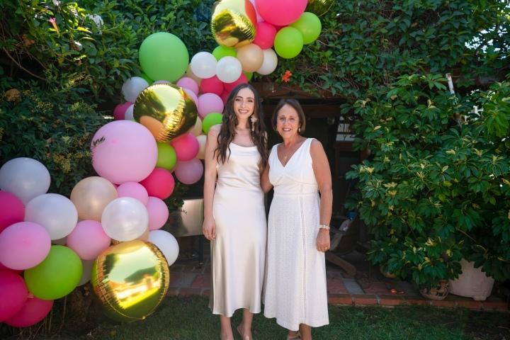Succulent Themed Bridal Shower8-26-19
