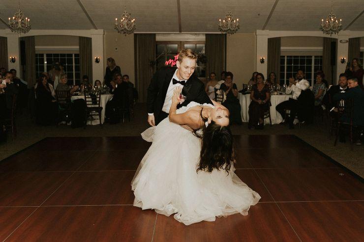 McVey Wedding
